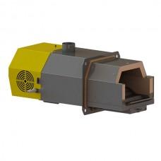 Горелка на пеллетах Kvit Optima P 200 кВт